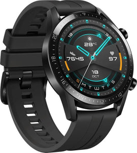 Huawei GT 2 46mm Sport Matte Black