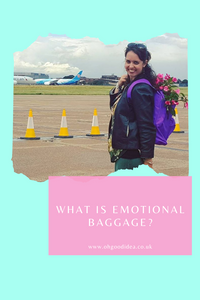 What is Emotional Baggage?