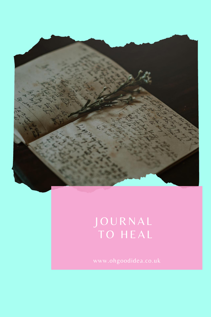 Journal to Heal