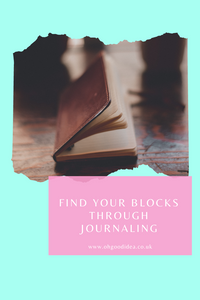 Find your blocks through Journaling