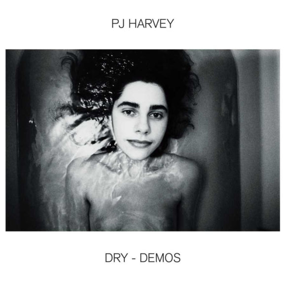 Harvey, P.J. 'Dry - Demos' VINYL