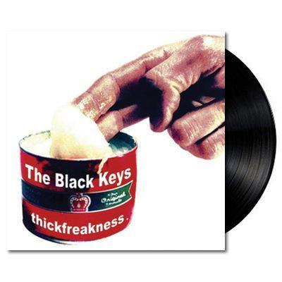 Black Keys, The 'Thickfreakness' VINYL