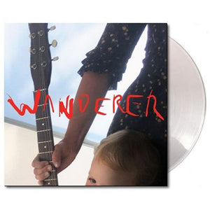 Cat Power 'Wanderer' CLEAR VINYL