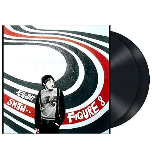 Smith , Elliott 'Figure 8' DOUBLE VINYL