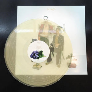 Presets, The 'Beams' MILKY CLEAR VINYL