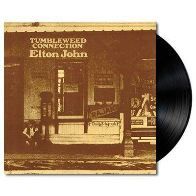 John, Elton 'Tumbleweed Connection' VINYL