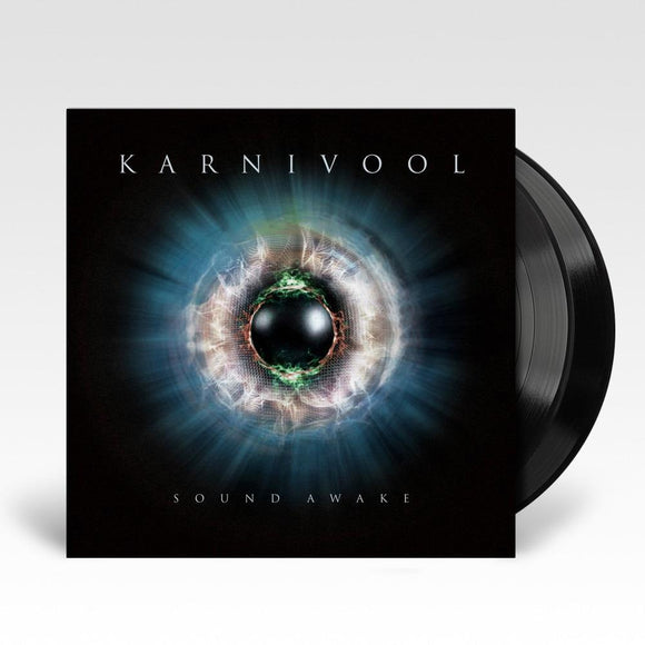 Karnivool 'Sound Awake' DOUBLE VINYL