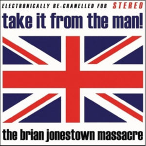 Brian Jonestown Massacre 'Take It From The Man' DOUBLE VINYL