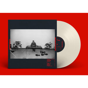 Interpol 'Marauder' CREAM VINYL