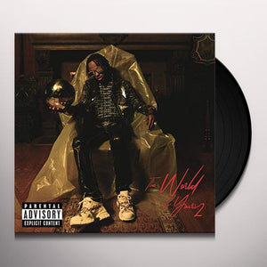 Rich The Kid 'World Is Yours 2' VINYL