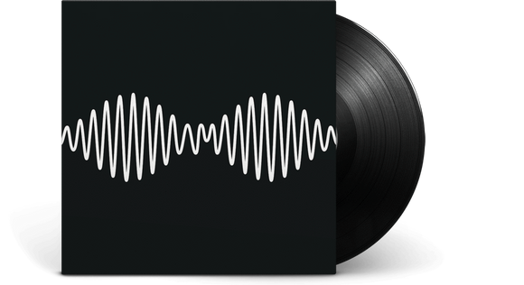 Arctic Monkeys 'AM' VINYL
