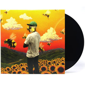 Tyler, The Creator 'Scum Fuck Flower Boy' DOUBLE VINYL