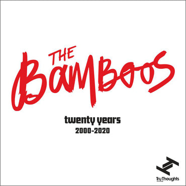 Bamboos, The 'Twenty Years 2000-2020' DOUBLE 7