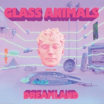 Glass Animals 'Dreamland' VINYL