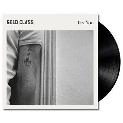 Gold Class 'It's You' VINYL