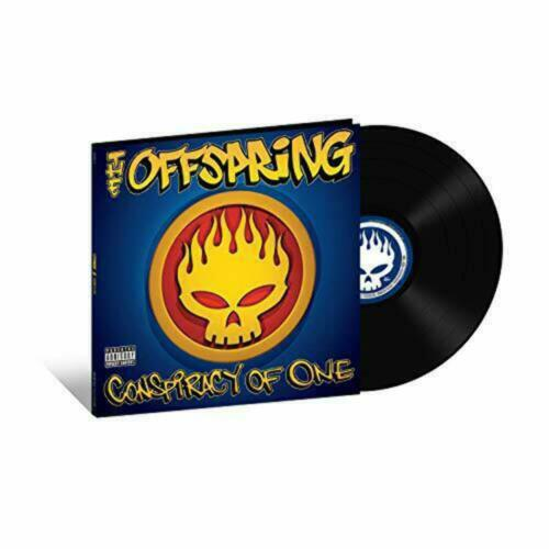 Offspring, The 'Conspiracy Of One' VINYL