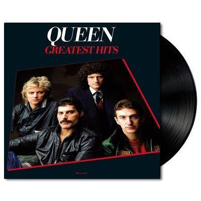 Queen 'Greatest Hits' DOUBLE VINYL