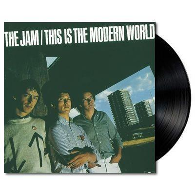 Jam, The 'This Is The Modern World' VINYL