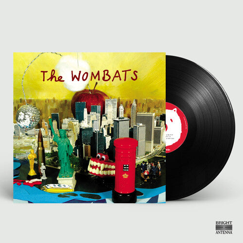 Wombats, The 'The Wombats' 10