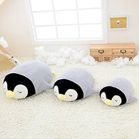 "Me Too Sleeping Penguin Dolls Super Soft Crystal Plush Cotton Baby Pillow Toys Gifts 17"" …"