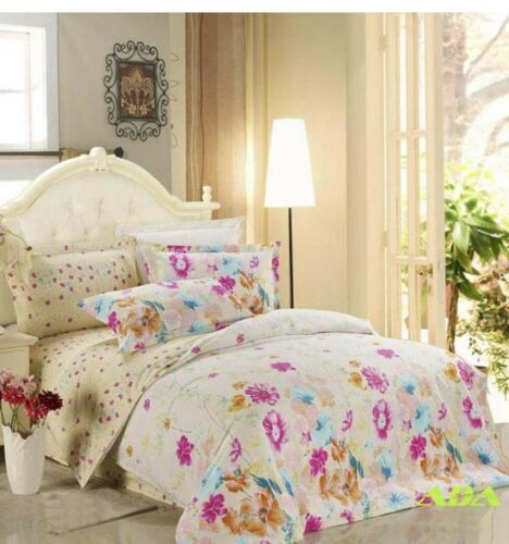 SKY FLOWER Bed Linen set