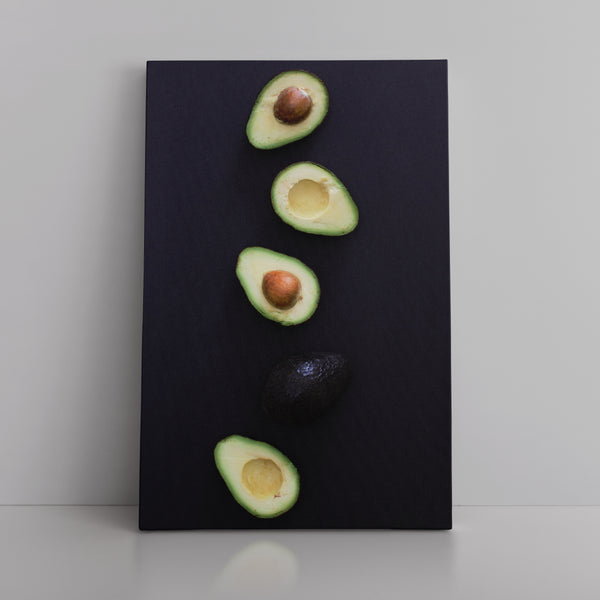 Black Avocado