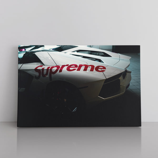 Supremeborghini