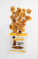 Load image into Gallery viewer, RIPE Naturally Sweet Plantain Chips