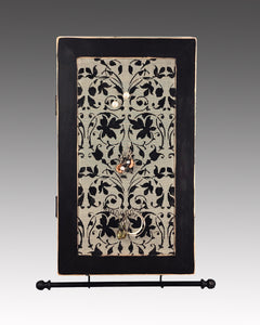 Earring Holder & Jewelry Organizer Cabinet - Aida Design