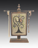 Classic Earring Holder - Tree of Life