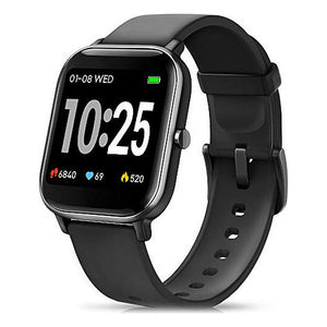 Smartwatch IP67 Zwart (Refurbished A+)