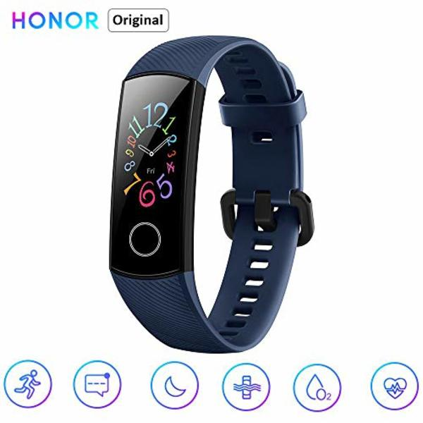 Activiteit armband Honor HONORBAND5 (Refurbished A+)