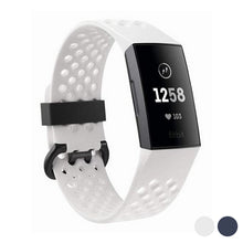 Afbeelding in Gallery-weergave laden, Activiteit armband Fitbit Charge 3 SE OLED Bluetooth 4.0 GPS NFC