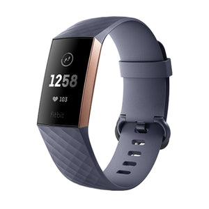 Activiteit armband Fitbit Charge 3 SE OLED Bluetooth 4.0 GPS NFC
