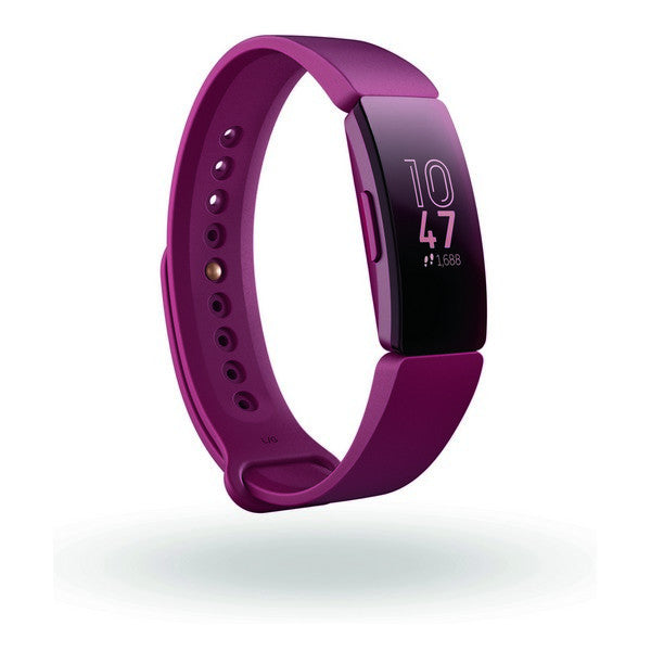 Activiteit armband Fitbit Inspire OLED Bluetooth 4.0