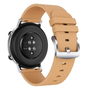 "Smartwatch Huawei GT2 Diana Classic 1,2"" AMOLED Bluetooth 5.1 GPS Beige (42 Mm)"