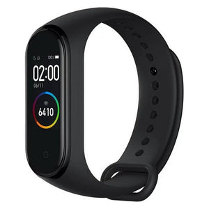 "Activiteit armband Xiaomi Mi Smart Band 4 0,95"" AMOLED Bluetooth 5.0 Zwart"