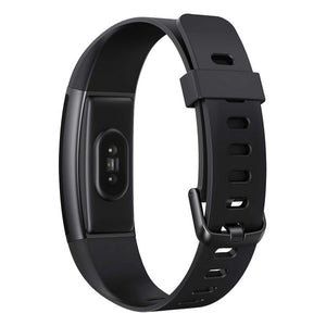 "Activiteit armband Realme Band 0,96"" 90 mAh Bluetooth Zwart (Refurbished A+)"