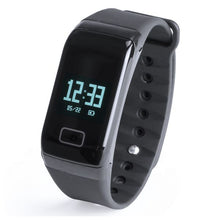 "Afbeelding in Gallery-weergave laden, Smartwatch 0,66"" OLED Bluetooth 145536"