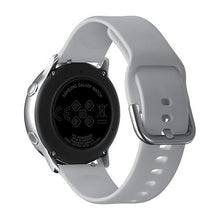 "Afbeelding in Gallery-weergave laden, Smartwatch Samsung Active SM-R500NZKAPHE 1,2"" Super AMOLED GPS 260 mAh (40 mm)"