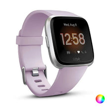 "Afbeelding in Gallery-weergave laden, Smartwatch Fitbit Versa Lite 1,34"" LCD Bluetooth 4.0"