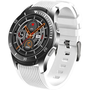 Smartwatch met Stappenteller Wit (Refurbished B)