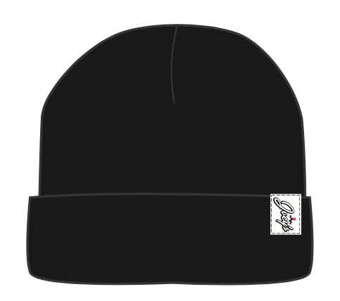 JOEYS & YUKI THREADS BEANIE