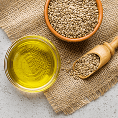 Hemp seed oil is different from CBD oil extracted from hemp plant