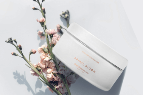Primal Bloom Soothing Cream Topical