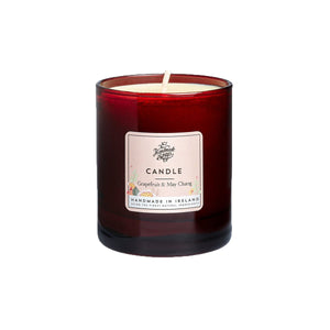Grapefruit & May Chang Candle