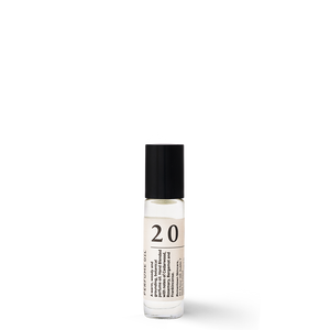 Scented Oil N ° 20