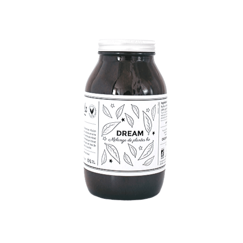 Tisane Bio Mama Dream