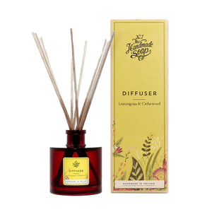 Citronella and Cedarwood Diffuser