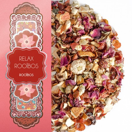 Infusion Relax Rooibos